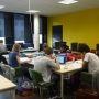 Etudiants de PACES à l'université Joseph-Fourier Grenoble 1 //©Virginie Bertereau