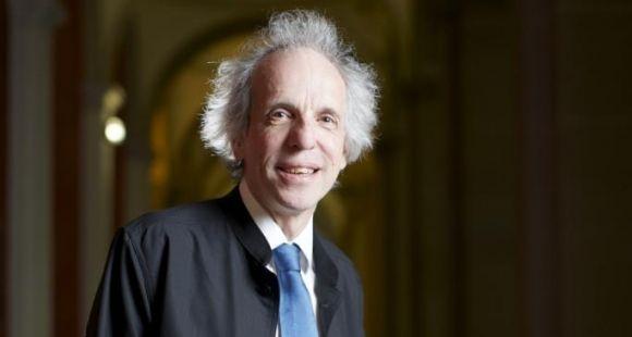Alain Beretz, président de l'université de Strasbourg © Jean-François Badias