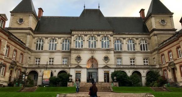 La Cité internationale universitaire de Paris veut accueillir davantage d'étudiants avec son programme Cité 2025. Dix nouvelles maisons vont ouvrir, soit 1.800 logements supplémentaires.