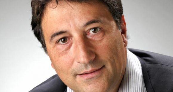 Philippe Gillet, vice-président pour les affaires académiques de l'EPFL © Alain Herzog - EPFL