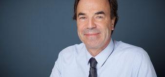 Jean-Louis Allard, directeur de Cesi école d'ingénieurs :