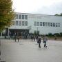 Université de Nantes - Façade fac de lettres - © Mathieu Oui 2012