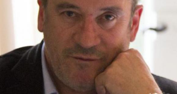 Christian Dautel, nouveau directeur de l'ENSA de Nantes.
