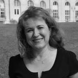 Virginie de Barnier, directrice de l'IAE d'Aix-en-Provence