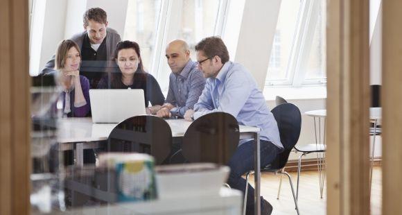 Les universités d'entreprise touchent aujourd'hui un nombre plus important de managers.