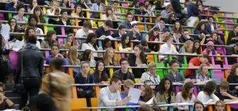 Université Paris 4 Sorbonne - Clignancourt - Pré-rentrée - Licence 1 Histoire © E.Vaillant-C.Stromboni sept2013