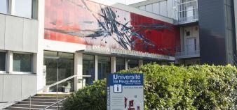 L'IUT de Mulhouse fait partie des 46 Instituts qui testeront à la rentrée 2017 le