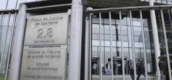 La liquidation judiciaire de Noir sur Blanc a été prononcée le 31 janvier 2018. //©Gilles Rolle /REA