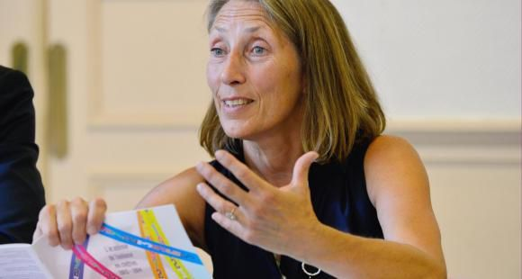 Hélène Bernard, rectrice de l'académie de Toulouse, est décédée des suites d'une maladie.