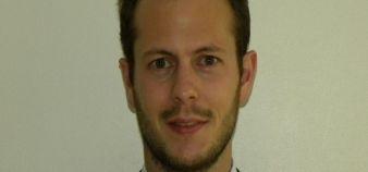 Antoine Pennaforte, maître de conférences au département Management, Innovation, Prospective (MIP) du CNAM // DR