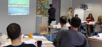 À Strasbourg, l'Idip a pu être créé grâce à des financements Idex. //©Sophie Blitman
