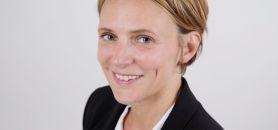 Julie Joly, directrice du CFJ //©CFJ