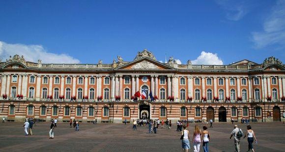Toulouse conforte sa place de première ville où étudier en France.
