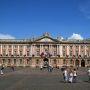 Toulouse conforte sa place de première ville où étudier en France. //©Phovoir