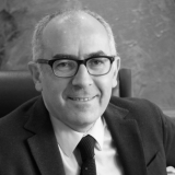 Manuel Tunon de Lara, président de l'université de Bordeaux //©Camille Stromboni