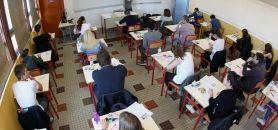 À la rentrée 2017, les étudiants pourraient être sélectionnés à l'entrée de 1.473 masters 2 sur près de 3.000 //©Fred MARVAUX/REA