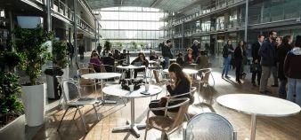 Armel de la Bourdonnaye dirige l'École des Ponts ParisTech depuis août 2012. Il était vice-président de la Cdefi depuis février 2015. //©Florence Levillain pour L'Étudiant