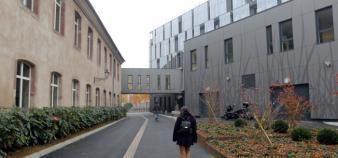 Le rapport de Frédéric Thiriez préconise la création d'une école de management public en remplacement de l'ENA. //©Frédéric Maigrot/REA