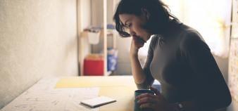 La précarité étudiante : sujet d'inquiétude des établissements du supérieur, qui cherchent des solutions pour soulager les plus touchés. //©natalialeb/Adobe Stock
