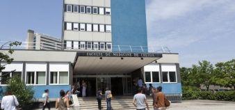 Le conseil d'administration de l'Upec a élu son nouveau président avec 20 voix pour sur 32, vendredi 7 septembre 2018.