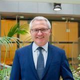 Pascal Pinot, directeur de l'ESILV //©Fourni par le témoin
