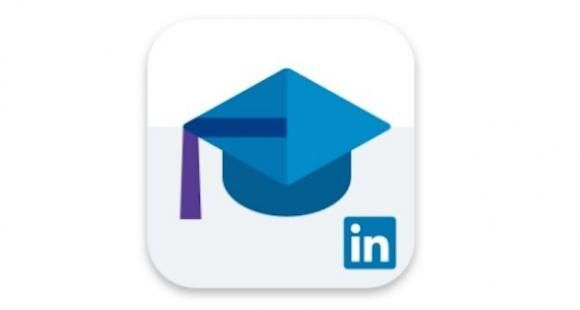 Capture logo Linkedin Students