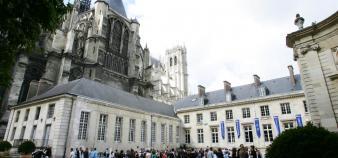 L'ESC Amiens veut récupérer son grade de master et revenir dans la cour des grandes.