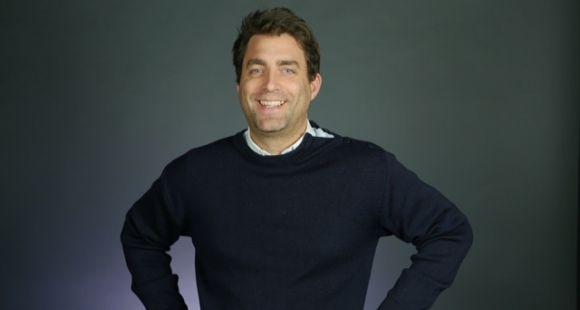 Olivier Sinson, responsable du marché français au sein d'Udemy