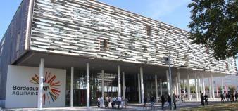 Bordeaux INP souhaite poursuivre son développement à travers la création d'une nouvelle école à l'horizon 2019. //©Académie de Bordeaux