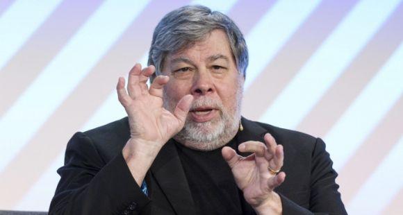 Steve Wozniak, cofondateur d'Apple, réveille sa fibre d'enseignant en créant sa propre université en ligne.