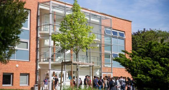 Nouveaux campus : les neuf travaux de l'ESTP
