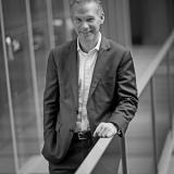 Benoit Arnaud, ancien directeur d'Edhec Executive Education //©Edhec Business School