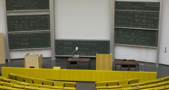 Covid-19 : les établissements du supérieur mobilisés pour maintenir la continuité pédagogique