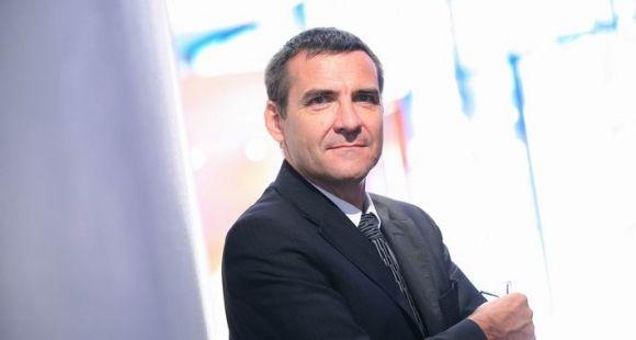 Laurent Foulloy, directeur de Polytech Annecy-Chambéry et nouveau coordinateur du réseau Polytech.