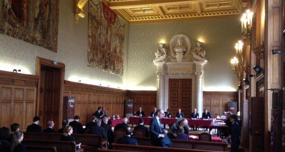 Cour de discipline budgétaire - Cour des comptes - Affaire Sciences po - 6 novembre 2015