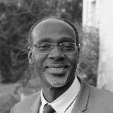 Youssoufi Touré, recteur de Guyane //©Université d'Orléans-JS Loiseau