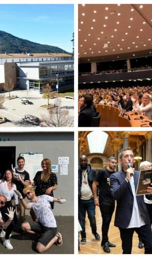 Retrouvez les 10 reportages de la rédaction qui ont marqué l'année scolaire 2019-2020.