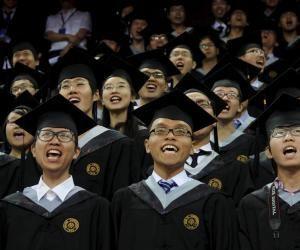 Le HSK : le sésame pour étudier dans les meilleures universités chinoises.