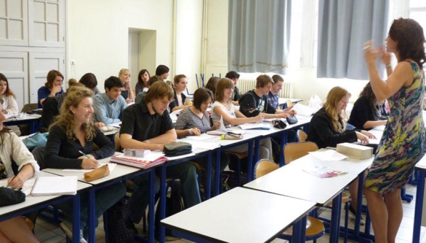 Quelle classe préparatoire littéraire conviendra le mieux à votre profil et à votre ambition ? //©photo fournie par l'établissement