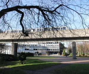 Pour sa licence professionnelle SQAL (sécurité et qualité en alimentation), l'université Lille 1 (photo) est partenaire de l'Institut Pasteur de Lille.