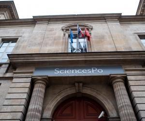A partir de la rentrée 2021, l'entrée à Sciences po Paris se fera par la plateforme Parcoursup.