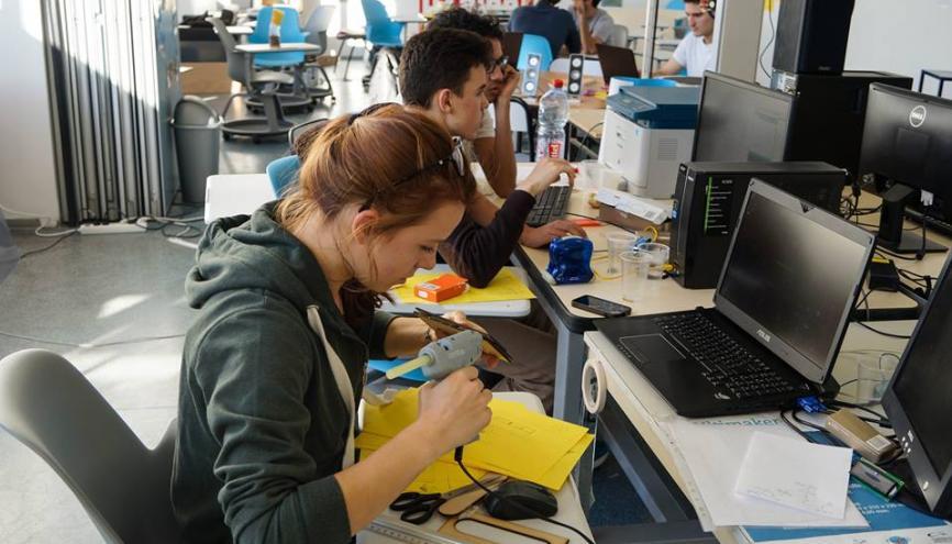 L'Etudiant fait le point sur les nouveautés de la session 2019 des concours d'entrée des écoles d'ingénieurs post-prépa. //©PXC-Marseille