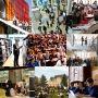 Palmarès des grandes écoles de commerce // © Elie/CCIP (Novancia), ESC Dijon, MarcJosse/ESC Rennes, ESSEC, ESG, ESSCA, EDHEC, Rouen BS (Noema), ISG