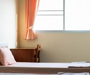 Dans les internats, les espaces seront aménagés pour faire respecter la distanciation physique la nuit.