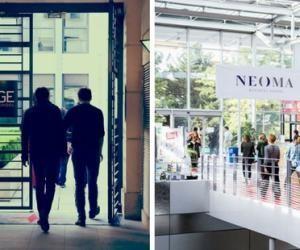 Kedge et Neoma enregistrent une hausse des inscriptions à leur concours d'entrée commun, Ecricome.