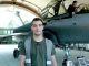 """""""Pour devenir mécanicien sur Rafale, j'ai d'abord obtenu un BTS aéronautique à Toulouse."""" Matthieu, 23 ans, sergent de l'armée de l'air. //©Etienne Gless"""
