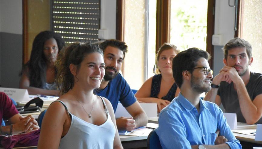 L'IAE d'Aix-Marseille est le seul de France accrédité EQUIS et AMBA, des labels attribués aux grandes écoles de commerce. //©IAE Aix-Marseille