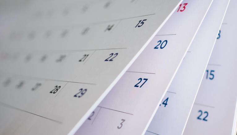 Voici le programme et les horaires du bac 2021.