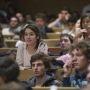 E-réputation des écoles de commerce 2014 - HEC grand vainqueur. //  © Jean-Marc Biais/HEC Paris