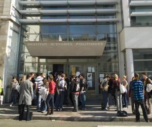 L'IEP de Lyon a offert 50 places supplémentaires en 2017 en prévision de l'ouverture de son campus de Saint-Étienne.